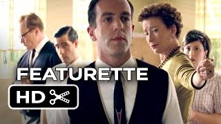 Saving Mr. Banks Featurette - P.L. Travers (2013) - Tom Hanks Movie HD