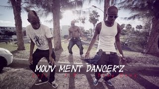 Mouv'Ment Dancer'z - Dance Performance