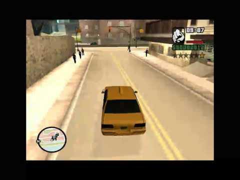 Como instalar el mapa de Vice City y Liberty City para GTA San Andreas  (GTA United)