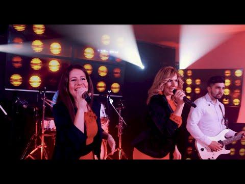 Esküvői zenekar rendezvény , Party Zenekar  - A'LA CARTE SHOWBAND