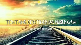 •STORY WA TERBARU•GENTING(AKU SIAP)