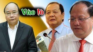 Vụ Thủ Thiêm: Phải điều động cả quân đội để vây bắt Lê Thanh Hải& Tất Thành Cang
