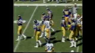 1979 Rams vs Chargers 1