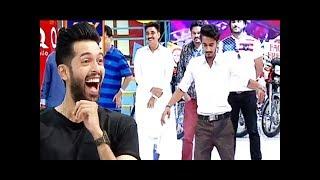 Break Dance In Jeeto Pakistan - Must Watch :D