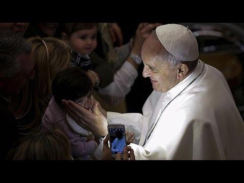 البابا فرنسيس لديه احساس بأنّ حبريته ستكون قصيرة