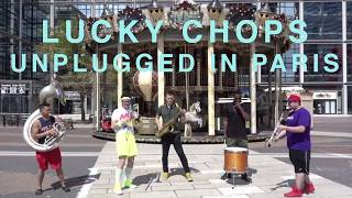 UNPLUGGED IN EUROPE #1: Best Things (Unplugged in Paris)