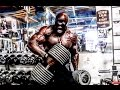 200 LB Dumbbell Curl | ARM INSANITY w/ Kali Muscle