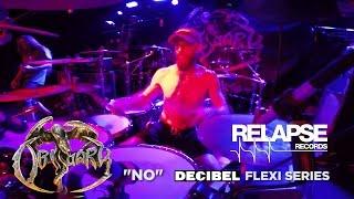 OBITUARY - No [Drum Playthrough]