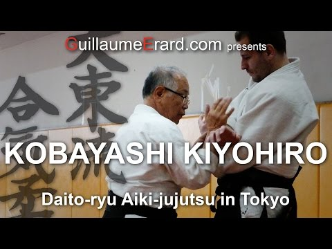 Takumakai Daito-ryu Aiki-jujutsu documentary   Image 1