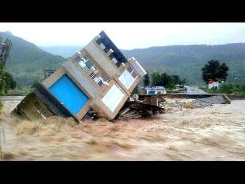 Jammu and Kashmir Floods 2014