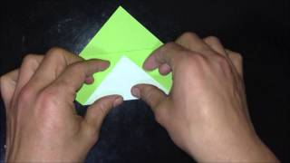 70.how To Fold Origami Small Birds Of The Bird