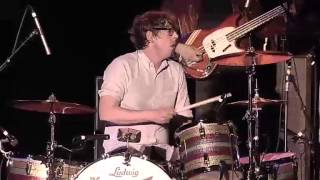 The Black Keys - Live at Lollapalooza Chile, 7th April 2013