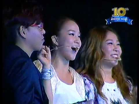 CTN Concert Sistar & Tahiti In Cambodia (1)