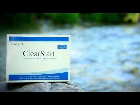 Bio Clear Bios Life Clear Start