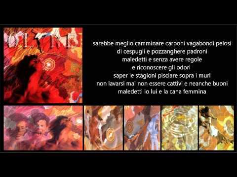 Claudio Baglioni - Io Lui E La Cana Femmina