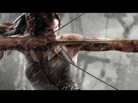 Tomb Raider - Test/Review zur PC-Version von GameStar (Gameplay)