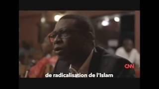 Youssou N'dour sur le futur du Senegal