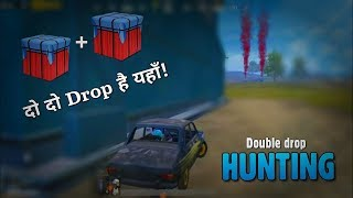 PUBG MOBILE: Do Not Hunt *DOUBLE DROP* in Pubg mobile, High Kills Gameplay | gamexpro