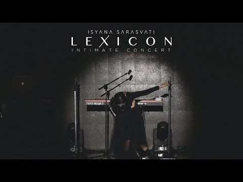 Download  LEXICON Intimate Showcase Recap - Isyana Sarasvati Gratis, download lagu terbaru