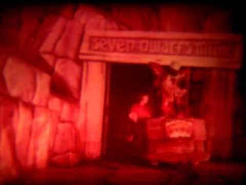 The Magic Kingdom 1974 - Walt Disney World Super8