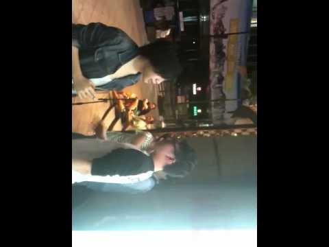 Sophie Scandal in Hong Kong