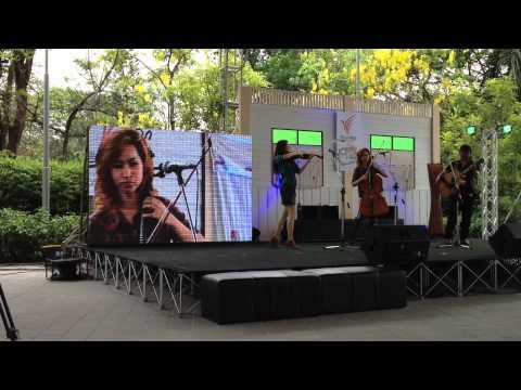 Czardas Live HD ปี๊ค เปรียว ฟุตบาท (...