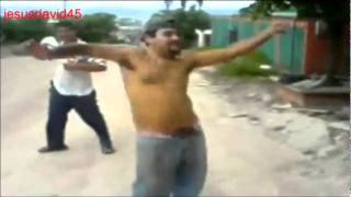 Los Bailes Mas Chistosos De Youtube (Funny Videos)