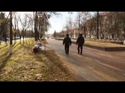 Обзорный фильм про персональные видеорегистраторы ДОЗОР-77