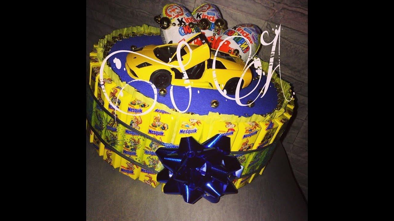 Идеи подарков мальчикам на день рождения