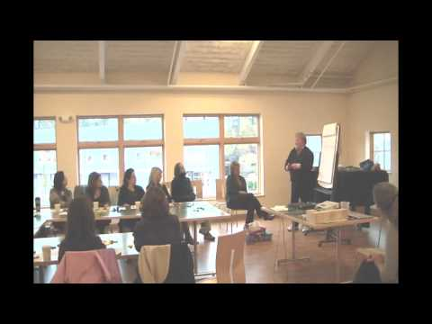 2011-2012 Charles River School Parent Education Series: Math Morning