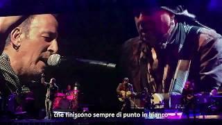 Bruce Springsteen - Point Blank [subita]