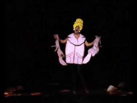 Ennio Marchetto Theatre Clips