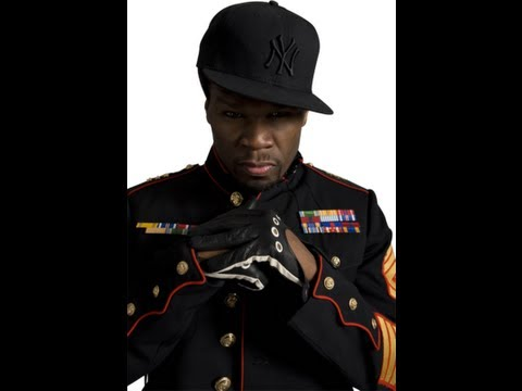 50 Cent Disrespects Marines - YouTube