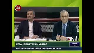 Spor 26 | 29 Ocak 2021
