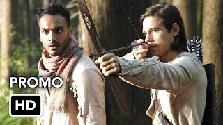 """The Magicians 2x04 Promo """"The Flying Forest"""" (HD) Season 2 Episode 4 Promo"""