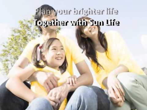 Agency Song sunlife financial