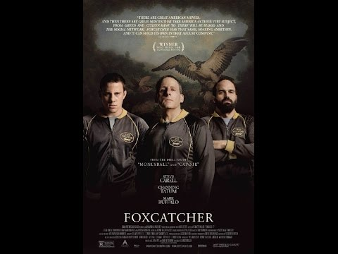 Watch Foxcatcher Online Full Movie