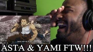 ASTA & YAMI FTW!!! Black Clover Episode 37 *Reaction/Review*