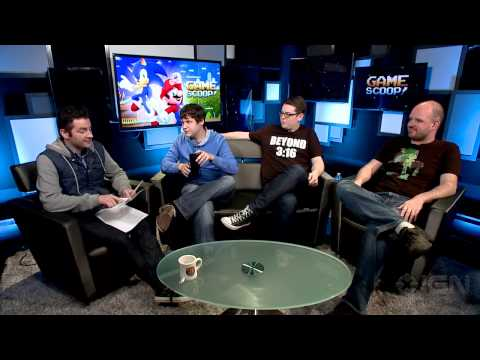 Remembering the Original Console War - Game Scoop!