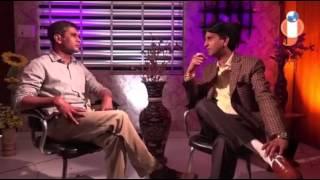 Dr Kumar Vishwas speaking on Rashtrawaad vs #FarziRashtrawaad on JKR