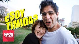 LA TIMIDEZ JAPONESA EXPLICADA FÁCILMENTE