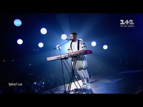 MONATIK – УВЛИУВТ. Live Show ВІТАМІН D