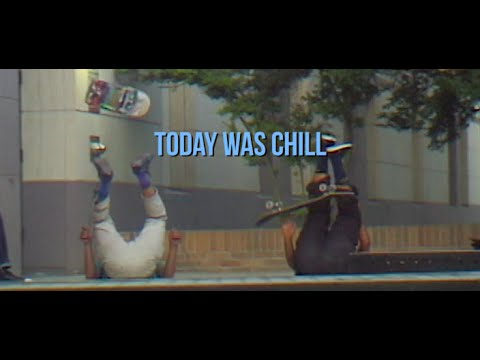 Today Was Chill, Day 7 | Skateboarding in Austin, Texas