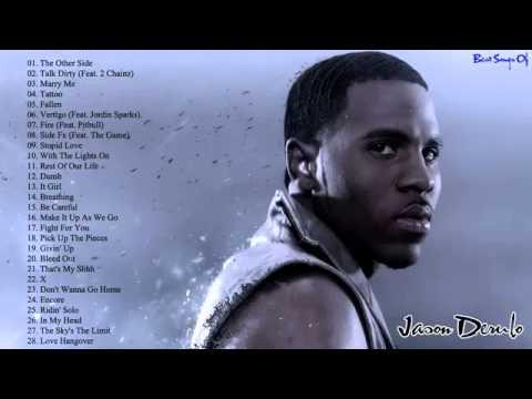 Jason Derulos Greatest Hits
