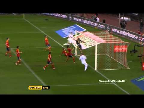 FIFA World Cup 2014 Qualifiers 2012-10-16 Spain - France Highlights HD