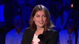 Laetita Casta - On n'est pas couché à Cannes 21 mai 2016 #ONPC