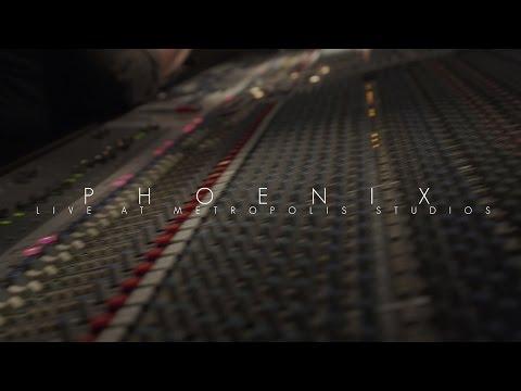 Tesseract - Phoenix