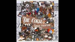 The Coral - Calendars And Clocks