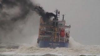 Tragédia no Mar Negro