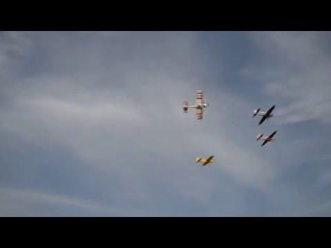 Air show Ahmedabad 2